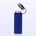 Wholesale 500ml 750ml 100ml hydro double wall vacuum flask insulated stainless s 2