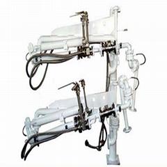 優質低溫鶴管   304L材質低溫鶴管   LNG低溫鶴管