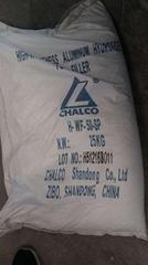 High whiteness Aluminium Hydroxide coarse powder for filler