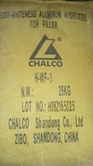 High whiteness Aluminium Hydroxide fine powder for filler