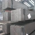 A36, SS400, Q235 Hot Rolled Mild Steel Flat Bar 2