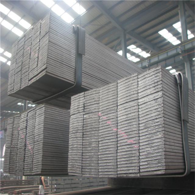 A36, SS400, Q235 Hot Rolled Mild Steel Flat Bar 3