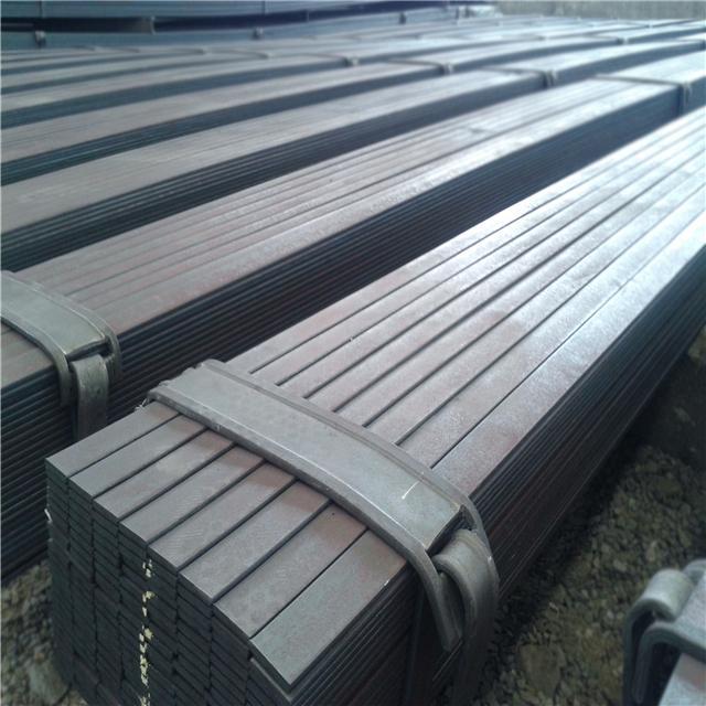 A36, SS400, Q235 Hot Rolled Mild Steel Flat Bar 4
