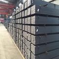 A36, SS400, Q235 Hot Rolled Mild Steel Flat Bar 5