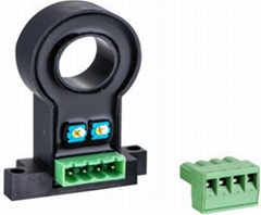 通信電源直流屏UPS的高性價比50A圓孔電流傳感器