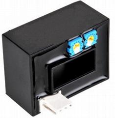 用于变频器电焊机配电柜通信电源的高性价比方孔传感器