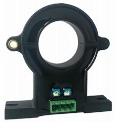 用于通信电源配电柜的高性价比开口式300A电流传感器