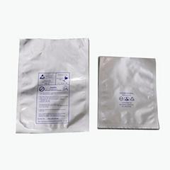 Customized moisture barrier aluminum foil bags for electronics