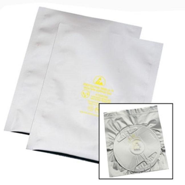 防潮防靜電鋁箔袋用於包裝電子產品 2
