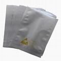 防潮防靜電鋁箔袋用於包裝電子產品 4