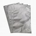 防潮防靜電鋁箔袋用於包裝電子產品 5