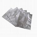 防潮防靜電鋁箔袋用於包裝電子產品 1