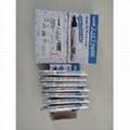 批發日本正品三菱油漆筆記號筆打點筆 4