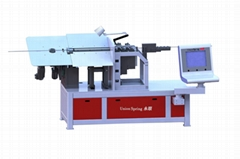 UNION SPRING Hanger wire forming machine