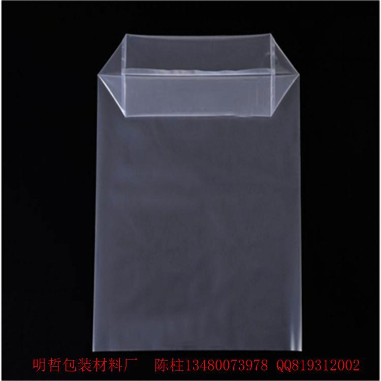 長安OPP膠袋 2