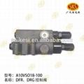 A10VSO18-100 DR Excavator Hydraulic