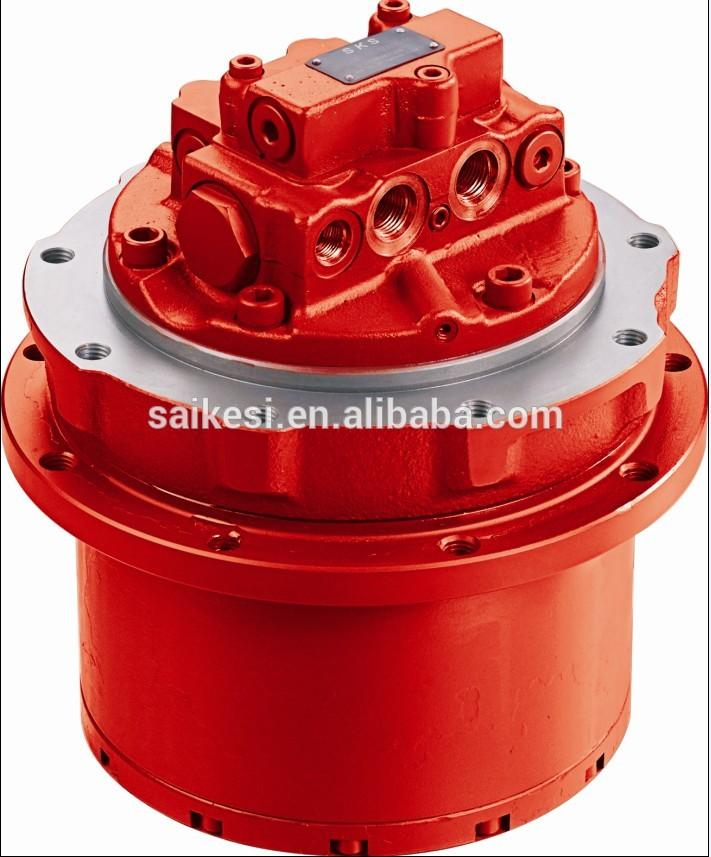 Excavator Final Drive MAG33VP Gear Box Reducer Used For Construction Machinery T