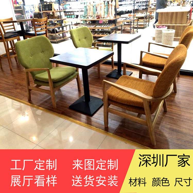 防火阻燃單人位沙發椅定做廠家直銷 5