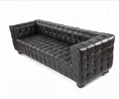 Customization of Conference Sofa in Leisure Simple Sofa Office