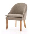 餐廳專用實木餐椅定做 3