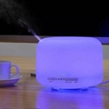 Cool Mist LED Night Light Air Humidifier / Essential Oil Natural Aroma Diffuser 3