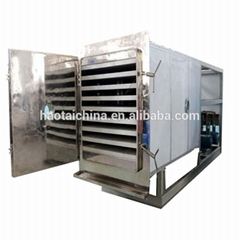 food vegetable fruit lyophilizer freeze dryer