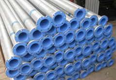 供应水泵扬程管