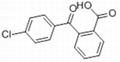 2-(4-Chlorobenzoyl)benzoic acid 85-56-3/Dye intermediates