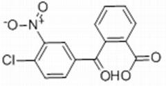 2-(4-CHLORO-3-NITROBENZOYL)BENZOIC ACID 85-54-1/chlorthalidone