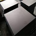 low water absorption high density 5 borated polyethylene sheet