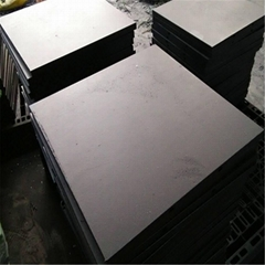 low water absorption high density 5 borated polyethylene sheet