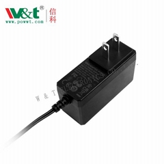 5V 3.1A USB 2.0 Car Charger European Style Wall Plug-in AC/DC Power Adapter