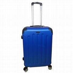 4pcs trolley suitcase sets travel l   age sets abs l   age bags case