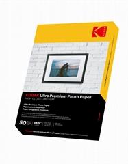 Kodak brand poto paper