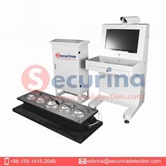 警務應用反恐UVSS車輛監控掃描檢測系統(SA3300)