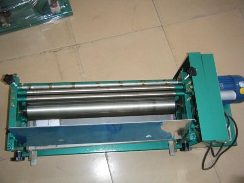 臺式裱紙膠水機 5