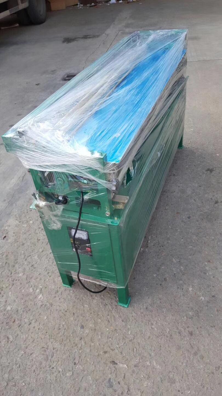 調速櫃式紙張紙盒過膠機 5