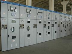 35kv高壓開關櫃 高低壓成套設備 保定中億電氣開關櫃