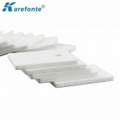 MOS tube power tube insulation thermal ceramic sheet