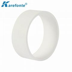 Custom made 96% alumina ceramic 99% alumina ceramic