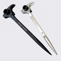 Drop Forged Multifunction Claw Hammer