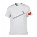 卫生应急圆领衫纯棉/速干T恤