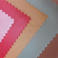 PVC有色壓紋膜