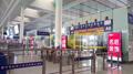 LED機場高鐵廣告機 1