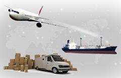 中国到美国空运海运快递物流服务