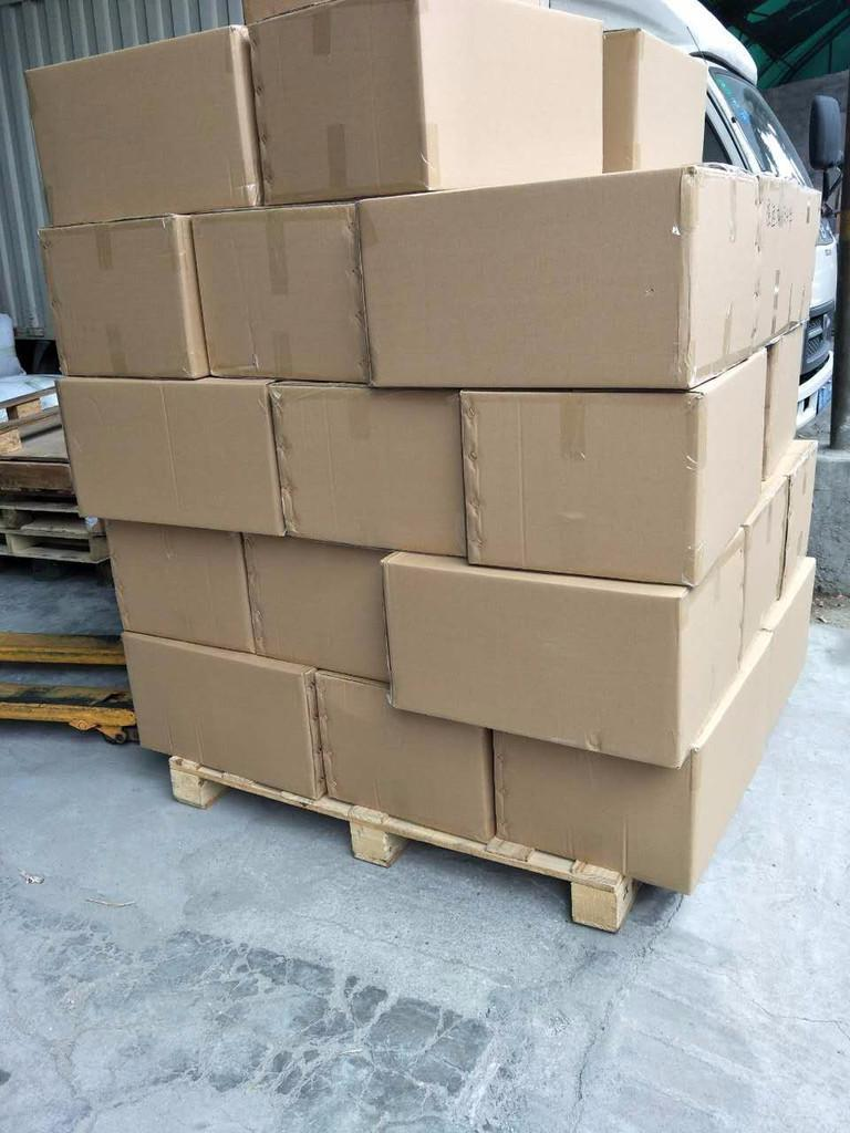 China to the United States freight express door to door 3