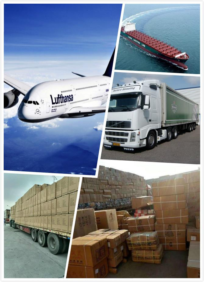 China to UK air freight double clear parcel duty delivery to door 2
