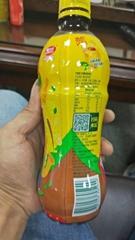 PVC印刷收缩膜标签