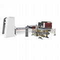 TM3000P Membrane Press With Automatic Pin Support System