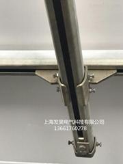 ZT-W65悬挂式滑线导轨ZT型悬挂滑轨滑车装置
